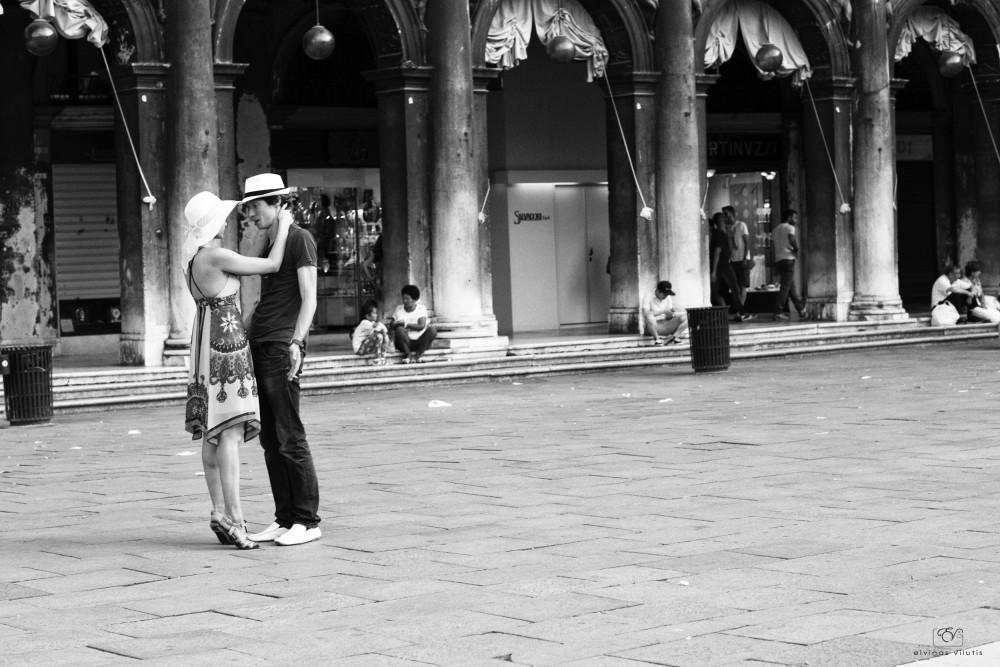 Italija - Venecija