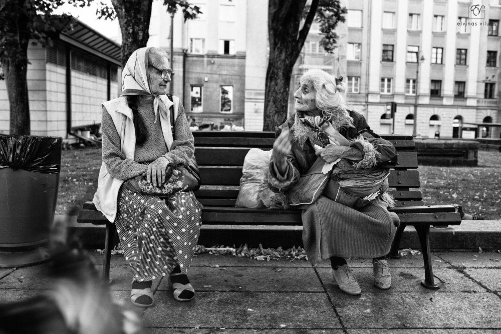 Vilnius - Vasara