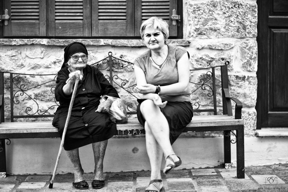 Greece - Crete - Kritsa