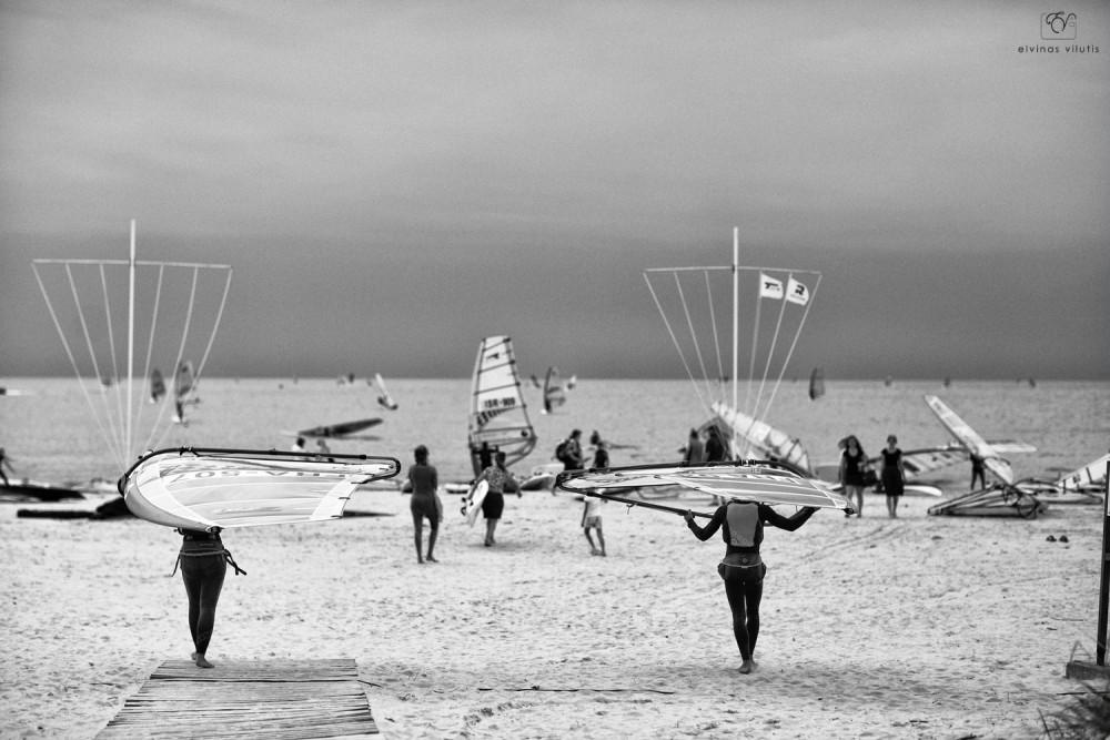 Latvia - Sailing