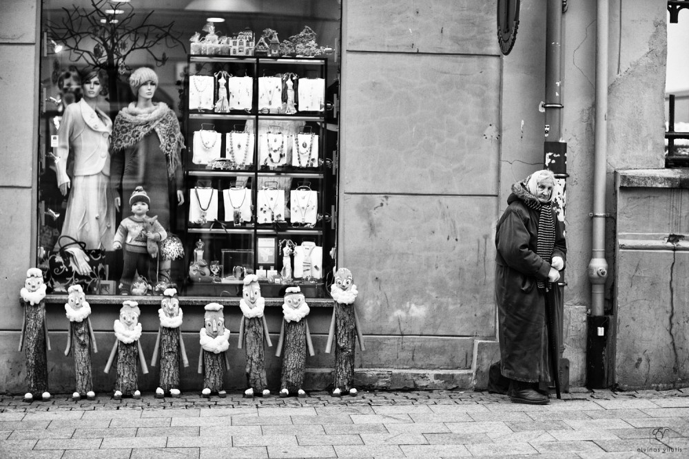Vilnius - 2015.03