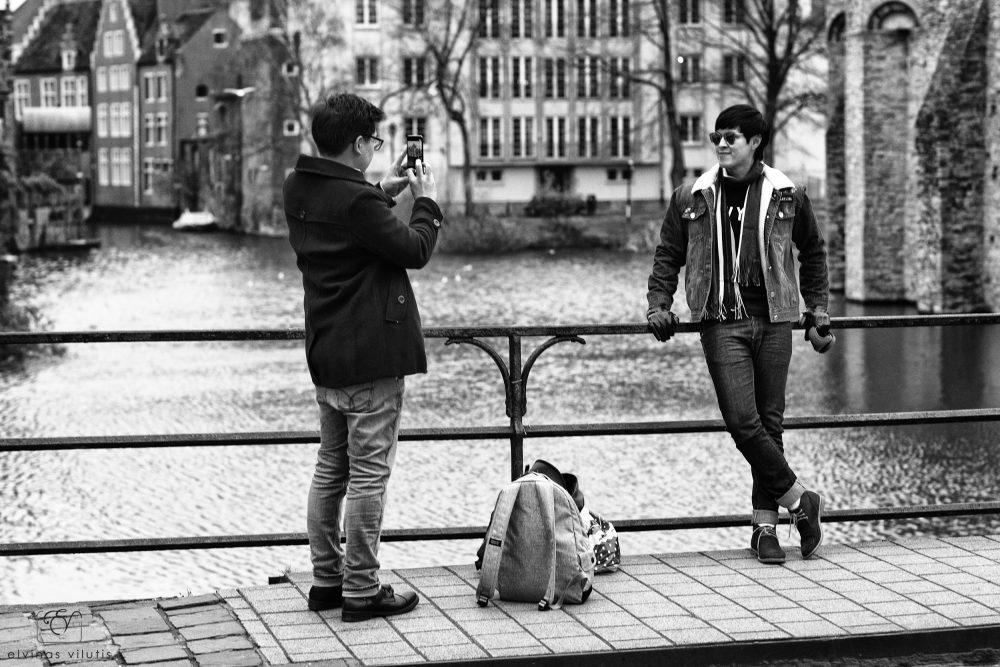 Belgija - Gentas